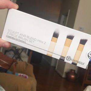 Blending & Contouring Makeup Sealed Brush Set